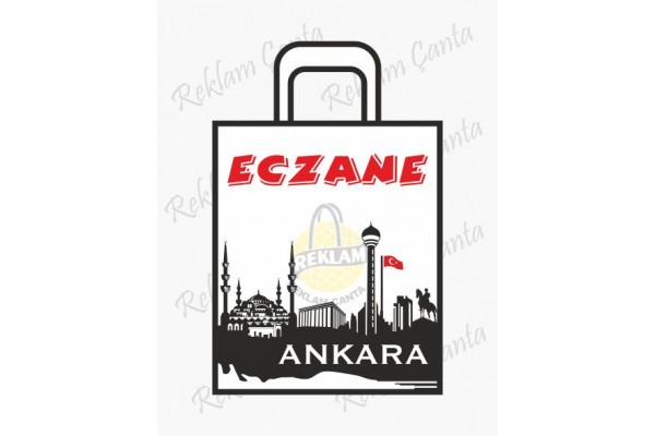 Ankara promotions Bags
