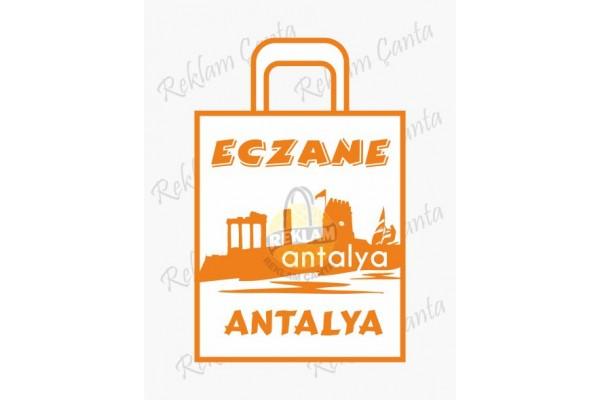 Antalya Reklam Çanta