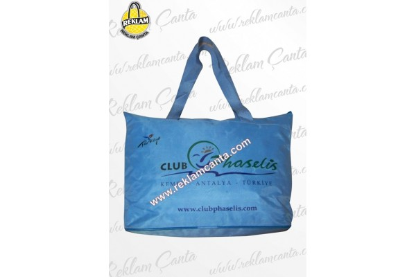 Hotel Bag 008 Clup Kemer Hotels Phaselis