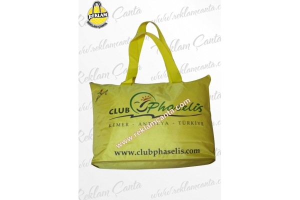 Hotel Bag 010 Clup Kemer Hotels Phaselis