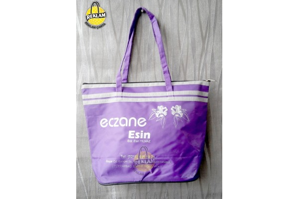 Imperteks Bag Pharmacy Bag 017