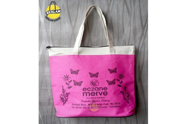 Imperteks Bag Pharmacy Bag 018
