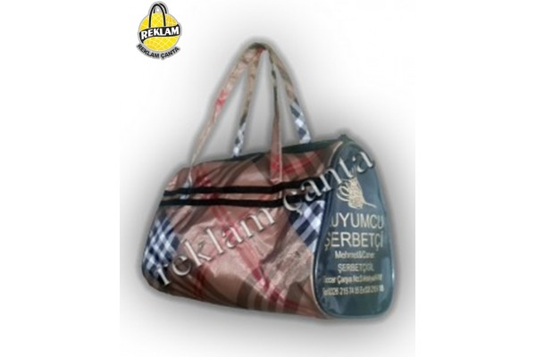 Imperteks Bag Pharmacy Bag 033