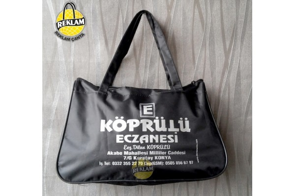 Imperteks Bag Pharmacy Bag 040