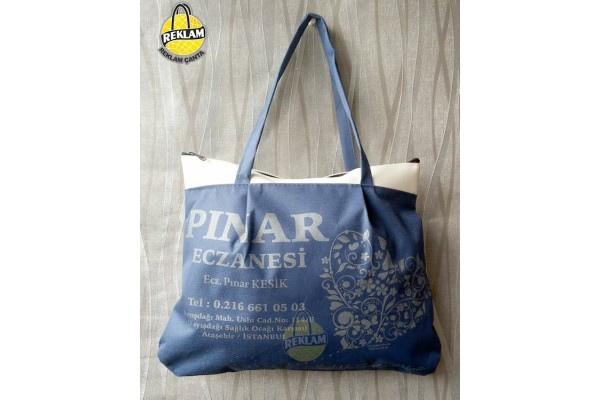 Imperteks Bag Pharmacy Bag 043